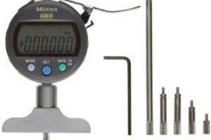 Thước đo Sâu điện Tử 547 251 (0 200mm)